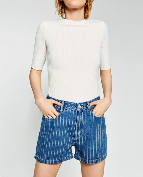 10 Pairs Of Denim Shorts Under $50 8