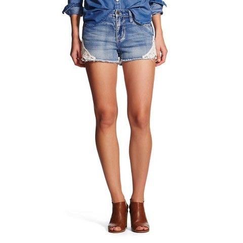 10 Pairs Of Denim Shorts Under $50