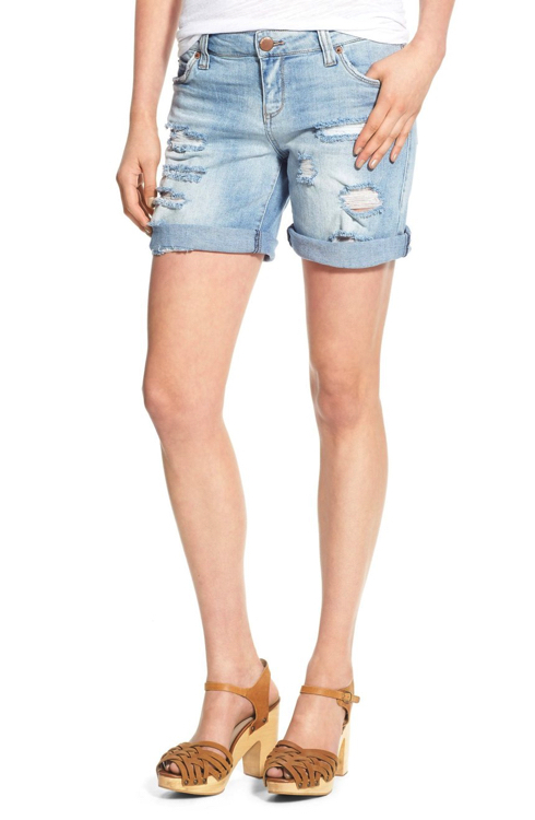 10 Pairs Of Denim Shorts Under $50 3
