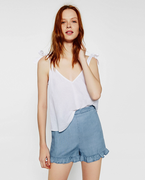 10 Pairs Of Denim Shorts Under $50 9
