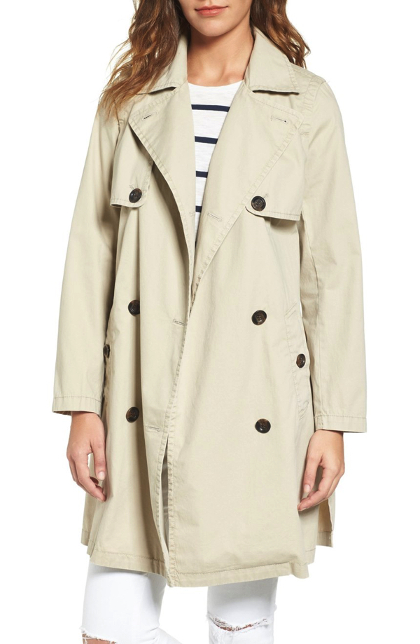 Trench Coats Under $150 3