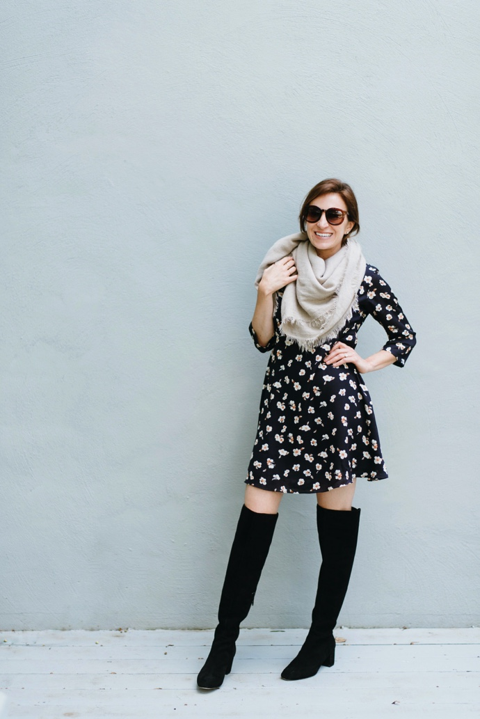 3-ways-to-style-my-favorite-fall-dress-boots